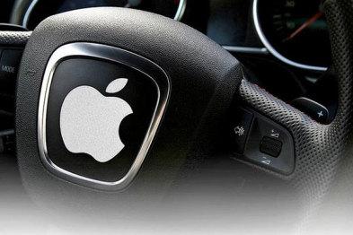 预测|苹果iCar背后的「供应商」链条:涵盖车身组装,传感器,芯片处理