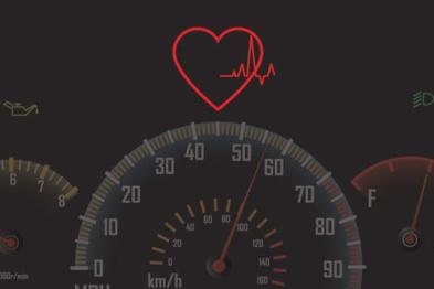 丰田研发车载心脏监护仪,遇紧急情况可自动停车