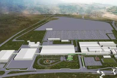 北京现代第五工厂将投产,首产新一代瑞纳