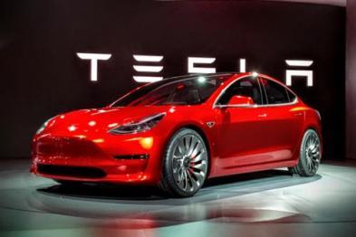 特斯拉Model 3不远了,电池启动生产