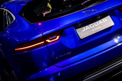 首款国产SUV捷豹E-PACE上市,Baby Jag如何搅市场?
