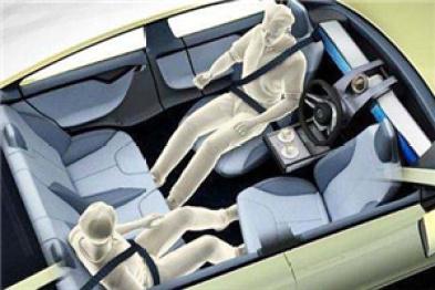 2018无人驾驶市场规模达48.2亿美元