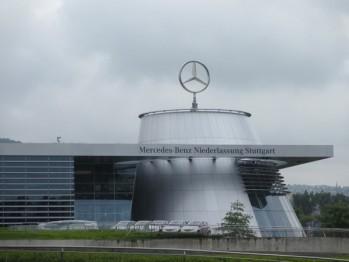 德国汽车商集体应对科技挑战:不愿变代工厂