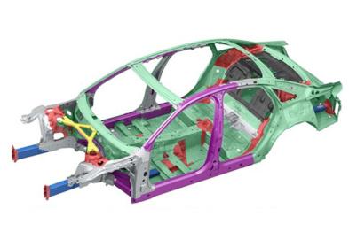 奥迪嫌弃全铝车身,新A8逆势增重51公斤 | 科技说
