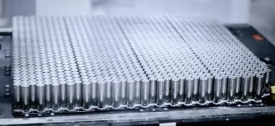 重磅!锂离子电池组的价格正式突破100美元大关