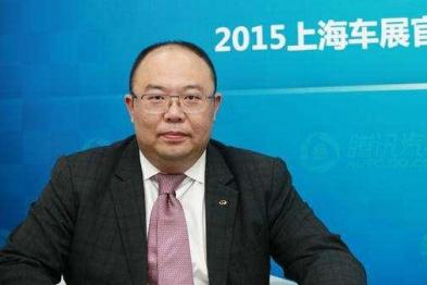 广汽三菱人事变动,向毅接替杜志坚出任副总经理