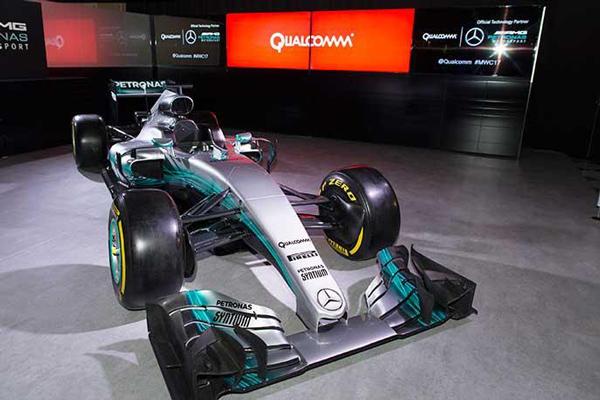 嘉兴房产信息网_高通如何在几秒之间拿到F1方程式赛车的海量数据? 【图】