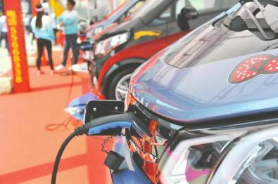 新能源汽车上半年销量不及目标三成