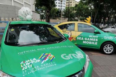 新加坡之后,马来西亚将调查Grab收购Uber东南亚交易