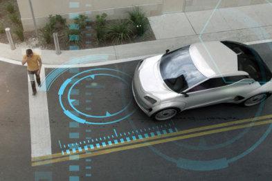 【车云报告】ADAS视觉方案盘点上篇:摄像头、芯片和算法