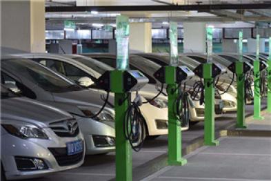 北京新能源车指标申请数已超35万个