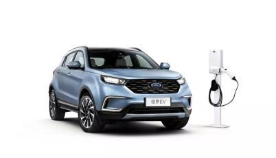 福特汽车扩大全球充电网络布局,加速推出新能源车型