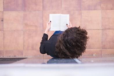 【一周动态】世界读书?#36134;?#28982;只有一天,但我们应该天天读书