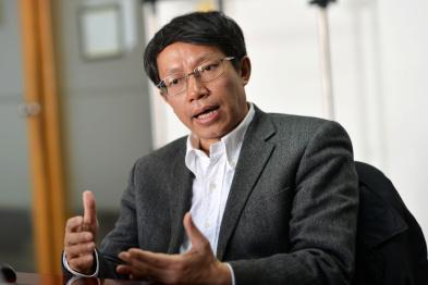 【创客】清华李克强:修正行业智能汽车观