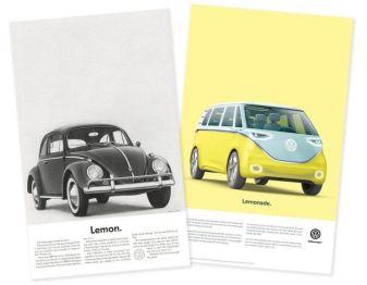 一百年来,车企是怎么给电动车打广告的?