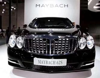 对抗超豪华品牌?AMG、迈巴赫、G级或将组建新业务集团