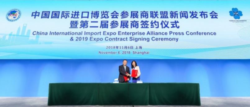 """""""亮剑""""进口博览会背后,捷豹路虎如何完成中国市场再定义?"""