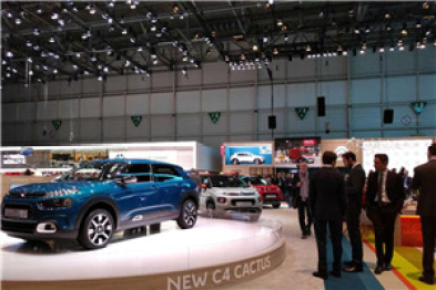 雪铁龙全球品牌CEO林捷声:每年一款新车,2020年目标销量160万