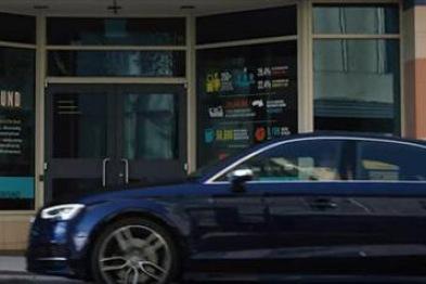 奥迪明年推出汽车共享车队