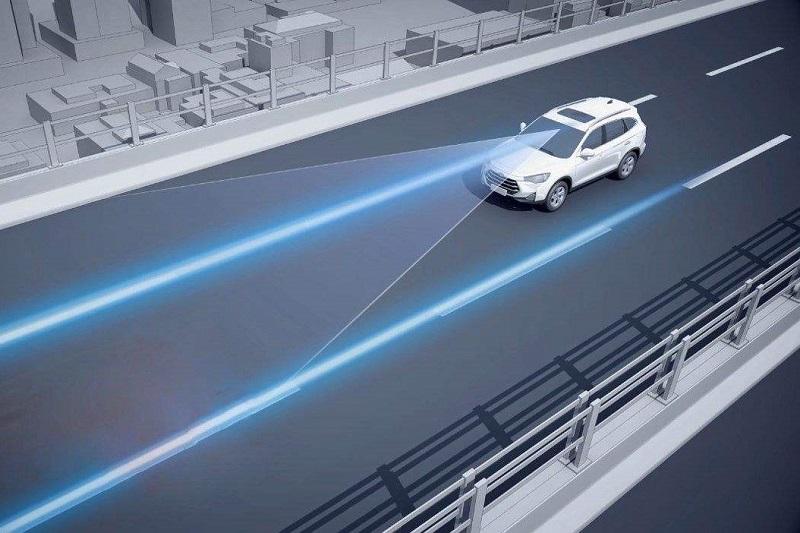 10大车企的L3级自动驾驶路线图丨上海车展