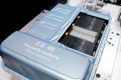 法国未来5年投资7亿欧元,培育本土电动车电池供应商