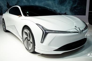 2020北京车展丨呈现未来产品雏形,哪吒汽车携3款车型亮相