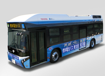 """丰田燃料电池车MIRAI今日开售,如何做到""""低价""""? 【图】- 车云网"""