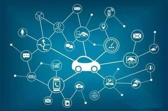不只是Facebook们,现在汽车也要用你的数据赚钱了