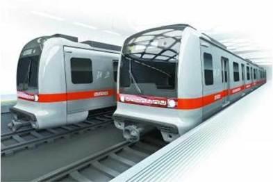 国内首条国产无人驾驶地铁本月在京开通