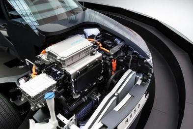 车云晨报 |丰田与福田达成氢燃料合作 苹果接触自动驾驶传感器供应商