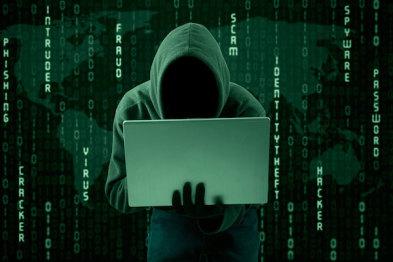 黑客攻防战