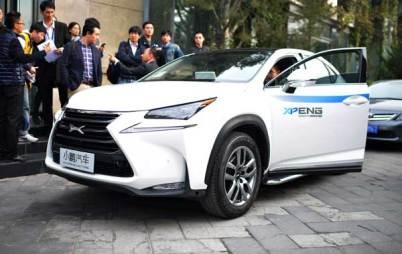 """【创见】UC创始人何小鹏投资的「小鹏汽车」,究竟是个""""什么鬼""""?"""