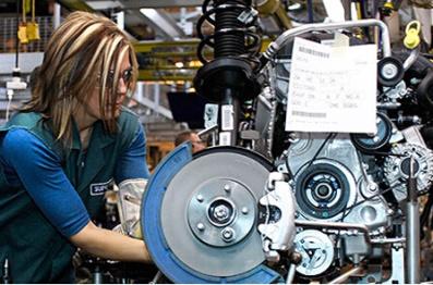 未来制造业的美德英三种模式与四大趋势