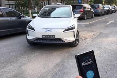 小鹏汽车发布Beta版2.0更新,核心在车载系统
