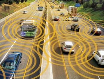 智能交通前瞻:奔驰/通用/日产领衔车辆通信技术
