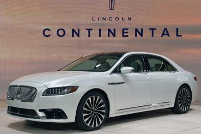 林肯Q3中国市场销量翻三番,未来考虑在中国制造汽车