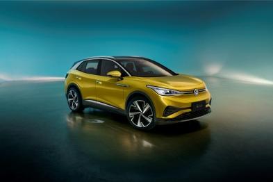 聪明的买车人丨一周新车快评:奔奔E-Star国民版、ID.4 CROZZ、ID.4 X