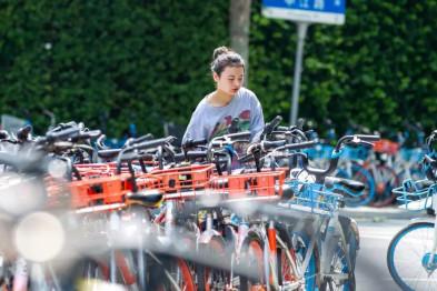 共享单车:融不到钱才能活下来?