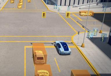 恩智浦的自动驾驶汽车平台BlueBox如何工作