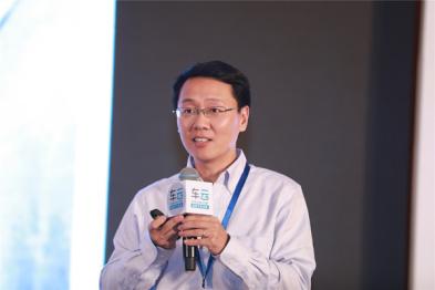 沃尔沃商用车刘奇:重卡交通事故特征及智能安全技术