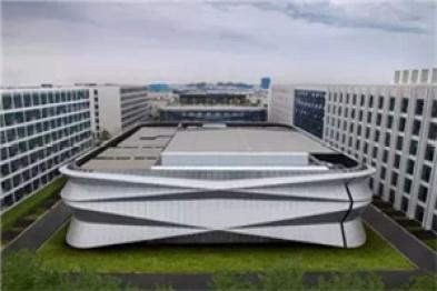 揭秘吉利汽车杭州湾研发中心,看看工程师们到底在研究什么