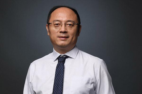 创见丨刘明辉:那个站在小鹏P7背后的男人