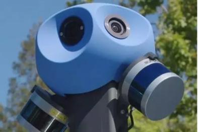 创业公司研发激光雷达和雷达一体式传感器