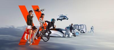 慕尼黑IAA | 中德重新定义汽车及出行的未来