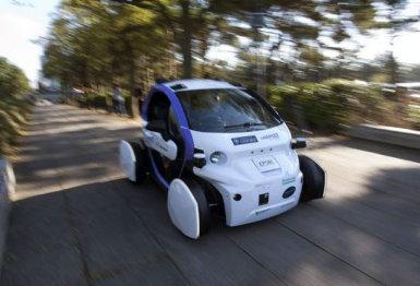 沃尔沃将在伦敦路测无人车:车身不做特殊标记