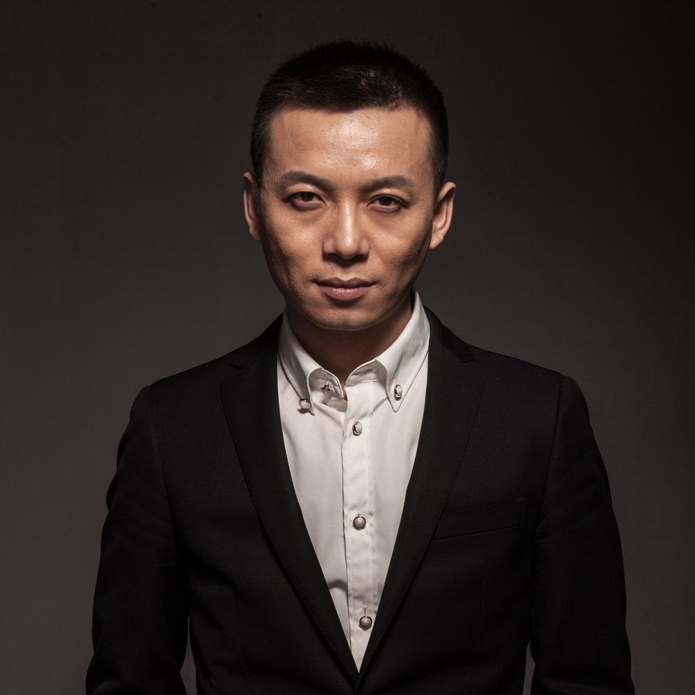 孙木子,泰博英思创始人、汽车行业首席分析师