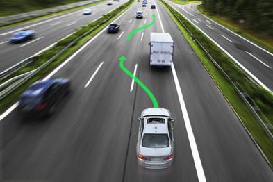 【一周动态】车企多栖发展成主流,自动驾驶仍是圈粉网红