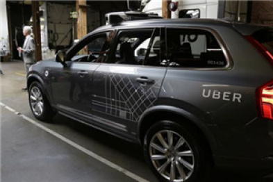 Uber提交安全报告,自动驾驶测试项目停摆7月后或重启