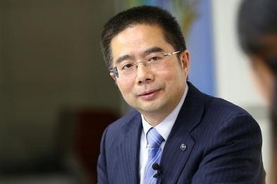 张宝林出任长安汽车董事长