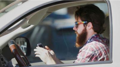 马自达申请技术专利,避免驾驶员分神